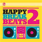 Happy Break Beats 2 - Production Music - Entertainment, Showbiz, Novelty, Quirky, Urban, Hip-Hop, R&B