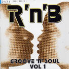 R 'N' B Vol.1 - Production Music
