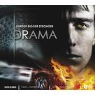 Harder Bigger Stronger Drama - Stock Music