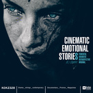 Cinematic Emotional Stories - Production Music