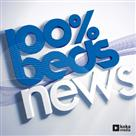 100% Beds News - Production Music - Business, Corporate, News, Current Affairs, Political, Science, Space, Technology, Underscores, Backgrounds, Beds
