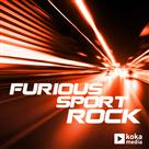 Furious Rock Sport - Blues Power