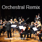 Orchestral French Remixes - Production Music
